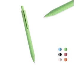Bolígrafo Eco Harry